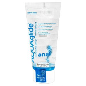 AQUAglide anál síkosító (100ml) - 3 290 Ft