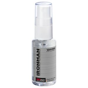 Ironman - késleltető spray (30ml) - 7 190 Ft