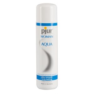 pjur Woman Aqua síkosító 100ml - 3 990 Ft