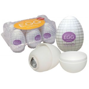 TENGA Egg Spider (6db) - 11 490 Ft